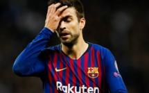 Le Barça, une défense historiquement faible