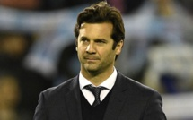 OFFICIEL: Le Real Madrid tranche sur L'avenir de Santiago Solari