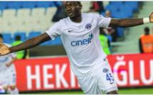 Top buteurs européens: Mbaye Diagne détrône Mbappé !