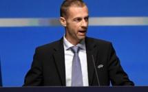 Le Président de l'UEFA ouvert à une finale de LdC hors d'Europe