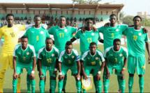 Tournoi UFOA/B U20 : le Sénégal domine le Mali (2-0) et se qualifie en demi-finale