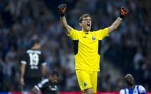 LdC : Casillas rejoint Ronaldo