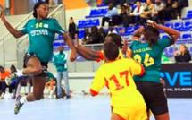 CAN Handball Finale : Les Lionnes pour entrer un peu plus dans l'histoire