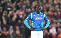 Ligue des Champions : les motivations de Koulibaly Koulibaly après l'élimination de Naples