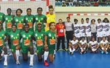 Finale CAN Handball : le Sénégal pour mettre fin au règne de l'Angola ce mercredi