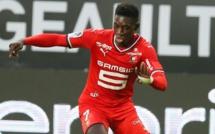 Transfert d'Ismaîla Sarr : Rennes réclame 20 milliards francs CFA à Crystal Palace