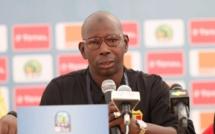 Finale CAN U20 : le Mali ne lâchera rien confie le coach du mali Mahamadou Koné