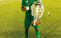 CAN U20 Niger 2019 : Moussa Ndiaye élu meilleur joueur du tournoi