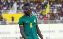CAN U20 Niger 2019 : Amadou Dia Ndiaye meilleur buteur canonnier
