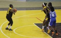 Basket national 1 féminin : Voici les résultats complets de la 5e journée