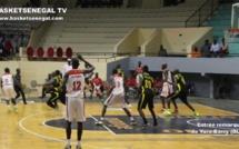 Basket national 1 masculin : voici tous les résultats de la 5e journée