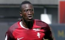 Ligue 2 : Ibrahima Niane offre la victoire à Metz, Opa Nguette exclu