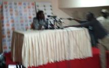 Aliou Cissé «  Je suis satisfait de la prestation de l'équipe »