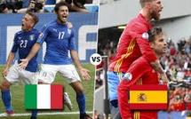 Euro : l'Espagne et l'Italie assurent