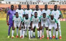 CAN U23 : le Sénégal éliminé par la Guinée