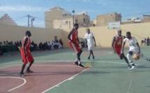 Basket Masculin N1 (J10) :  SLBC bat USO (51-50)
