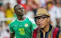 Video – El Hadji Diouf invite à cesser les critiques  envers Sadio Mané