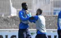 Schalke 04 : une bagarre s'est déclenchée entre Salif Sané et Nabil Bentaleb