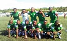 CAN U17 : la Tanzanie, le pays hôte, éliminée