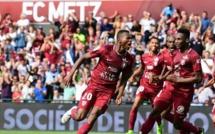 Metz : le prix d'Habib Diallo est fixé