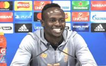Sadio Mané après le match face à Porto « Mon but ? Je pensais que j'étais hors-jeu »