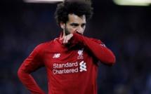 Salah : Des envies de quitter Liverpool ?