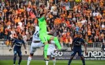 Ligue 2- Play-offs : Lens de Yannick Gomis élimine le Paris FC et continue le rêve