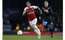 Europa League : Mkhitarian manquera la finale à cause du conflit Amerinie-Azerbaidjan