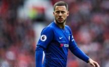 Chelsea donne son feu vert au départ d'Eden Hazard, Manchester United fixe le prix de Paul Pogba