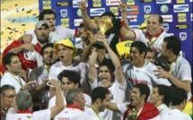 L'Égypte ou la nation dorée.
