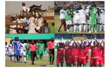 Ligue 1- Bilan de la saison : Génération foot machine à but, Jaraaf meilleure défense, DSC spécialiste du match nul
