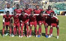 Demi-finale Coupe de la Ligue : voici les onze de départ de Génération Foot et Jaraaf