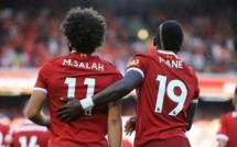 Premier league : Choc City-Tottenham, Sadio se rend chez son ancien club, Southampton