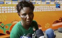 La révélation de Ndèye Sène, la meneuse des Lionnes : « J'ai pratiqué la lutte… Et Gouye Gui… »