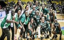 Afrobasket 2019 : le Nigéria bat le Sénégal et remporte le trophée