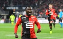 Ligue 1 : Rennes surprend le PSG, Mbaye Niang buteur
