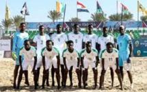 Tirage Coupe du monde Beach Soccer 2019 : le Sénégal dans la poule C avec la Russie, des Emirats Arabes Unis …