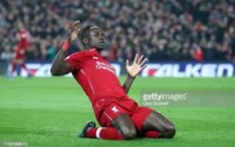 Liverpool : Mané voit double, Salah corse l'addition