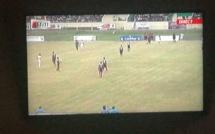Préliminaire ligue africaine des champions :     Génération Foot remporte la première manche face  à Zamālek (2-1)