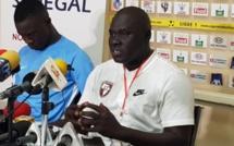 Pour Djiby Fall, coach de Génération Foot « la victoire devant Zamalek est un exploit »