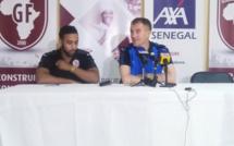Ligue des champions Caf : Micho après la défaite de Zamalek « nous allons apprendre de nos erreurs »