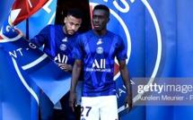LDC : Gana Gueye et Neymar absents face au FC Bruges de Mbaye Diagne et Krépin Diatta