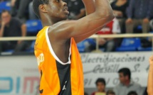 Basket-Expatriés : Moussa Diagne porte Andorre
