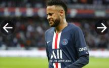 Neymar grand absent de la liste des 30 finalistes