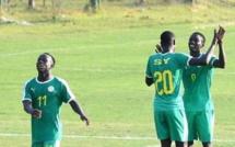 Mondial U17 – Amical : Le Sénégal enchaîne une troisième victoire de suite