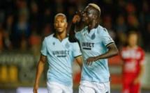 Ligue des Champions : Krepin Diatta face au PSG sans Gana Gueye à l'occasion de son 50e match avec Bruges