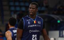 Europe : Moussa Diagne en double-double, Jules Aw au top