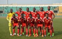 Eliminatoires CAN 2021 : la délégation congolaise est arrivée à Thiès depuis hier soir