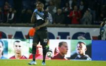 Galatasaray ne veut plus entendre parler de Mbaye Diagne