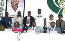 La Fédération sénégalaise de judo en conférence de presse, ce lundi
